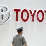 """Toyota """"mất trắng"""" 227 triệu USD lợi nhuận vì động đất"""