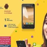 Ấn Độ tung thêm một smartphone siêu rẻ, giá chỉ 13 USD