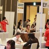 50 nhà tuyển dụng tham gia ngày hội nghề nghiệp ngành tài chính - ngân hàng