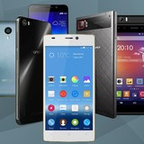 """Thế giới sắp """"tràn ngập"""" smartphone Trung Quốc"""