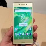 4 mẫu điện thoại sẽ được bán tại Việt Nam trong tháng 6