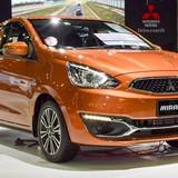 """Sau Kia, Mazda đến lượt Mitsubishi cũng giảm giá trước thuế để """"câu khách"""""""