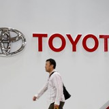 Toyota áp dụng trí thông minh nhân tạo vào xe hơi tự lái