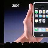 """Apple bị kiện 10 tỷ USD vì mẫu điện thoại iPhone """"vi phạm sáng chế"""""""