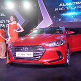 """Hyundai Elantra 2016 """"hàng nội"""" có """"đấu"""" được với Mazda3?"""