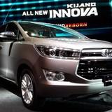 Toyota Innova 2016 sắp ra mắt giá hơn 800 triệu đồng có gì mới?