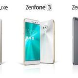 Zenfone 3 Deluxe về Việt Nam, đắt hơn cả Galaxy S7