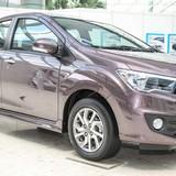 Sau Ấn Độ, Malaysia cũng có xe hơi hàng nội giá 204 triệu đồng