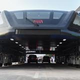 [Video] Siêu xe bus của Trung Quốc chạy thử nghiệm