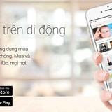 """""""Bao"""" khâu vận chuyển, Shoppe liệu có """"đấu"""" được với enbac.com, rongbay.com?"""