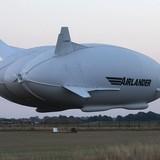 [Video] Thử nghiệm thành công máy bay lớn nhất hành tinh