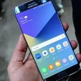 Theo chân Apple, Samsung cũng bán điện thoại tân trang