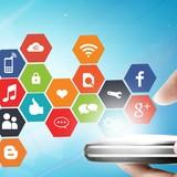 Tiếp thị trực tuyến tại Việt Nam phần lớn về tay Google và Facebook