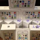 """Trò lừa """"bán iPhone 5S giá 100 nghìn đồng"""" và hiểm họa lộ thông tin"""