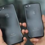 iPhone 7 Plus và iPhone 7 Jet Black hết hàng ngay trước ngày mở bán