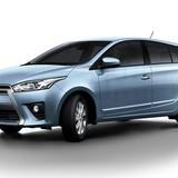 """Nâng cấp động cơ, Toyota Yaris 2016 liệu có """"đắt khách"""""""