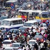 """Economist bàn chuyện """"cấm xe máy"""" tại Việt Nam"""