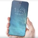 iPhone 8 sẽ có 2 mặt kính?