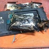 Những mẫu điện thoại cao cấp nào từng phát nổ?