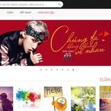 """Website nghe nhạc """"nhacso.net"""" chính thức đóng cửa"""