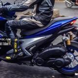 Khai tử Nouvo, Yamaha sẽ ra mắt xe gì?