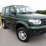 """""""Cuộc chiến"""" ô tô SUV giá rẻ thêm nóng sau sự xuất hiện của xe Nga thuế 0%"""
