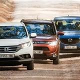 [Video] Mua SUV trong tầm giá 1 tỷ VNĐ, chọn mẫu xe nào?