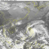 Bắc Bộ đang mưa rét lại xuất hiện áp thấp nhiệt đới trên biển Đông