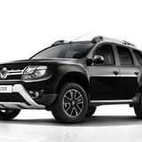 Xe Renault Duster từ Nga được ưu đãi thuế có gì đặc biệt?