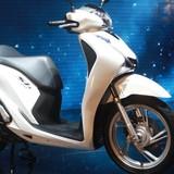 Những mẫu xe máy vừa ra mắt tại Việt Nam trước mùa Tết