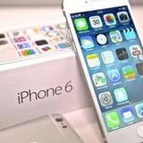 Rớt giá còn 5 triệu đồng, iPhone 6 lock thành hàng giá rẻ
