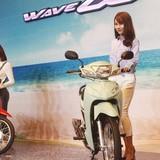 Tăng giá bán Wave Alpha, Honda có chệch hướng?