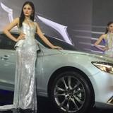 Mazda6 nâng cấp phiên bản, chốt giá 975 triệu đồng