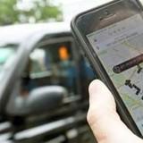 Hà Nội đề xuất Uber, Grab phải gắn phù hiệu, phân luồng như taxi thường