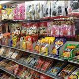 Mì, hoa quả sấy Nhật Bản tìm đường sang Việt Nam