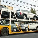 Lượng ô tô nhập khẩu từ Ấn Độ tăng 4 lần, Indonesia tăng 5 lần