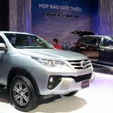 """Giảm được 1 tháng, ô tô nhập khẩu Thái, Indonesia lại """"ồ ạt"""" tăng lên"""