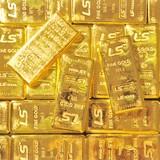 Vàng tiếp tục phiên giảm giá thứ 4 do cuộc họp của Fed
