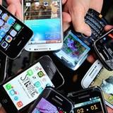 Xuất khẩu điện thoại, máy móc giảm mạnh trong nửa đầu tháng 6