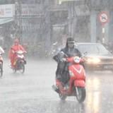 Thời tiết hôm nay 2/7: Mưa dông tiếp tục kéo dài ở Bắc Bộ và Nam Bộ