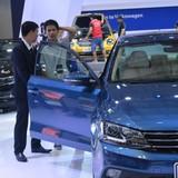 """""""Cơn lốc"""" ô tô nhập khẩu Indo, Thái Lan đang có dấu hiệu giảm dần"""