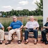Trên 75 tuổi vẫn lập startup tại thung lũng Silicon