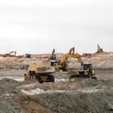 Khai thác mỏ sắt Thạch Khê: Tiền thuế không đủ bù đắp môi trường?