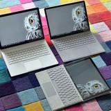 Consumer Reports: 25% máy tính Microsoft Surface có vấn đề sau 2 năm sử dụng