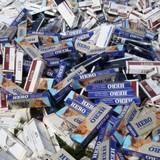 Buôn lậu thuốc lá gia tăng vì thu lợi nhuận tới 350%