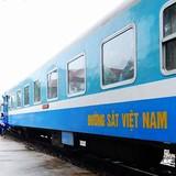 Tổng công ty Đường sắt đạt doanh thu hơn 3.500 tỷ đồng