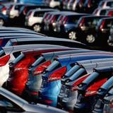 Ô tô nhập khẩu chạm đáy thấp nhất từ đầu năm, nhưng xe nhập Thái vẫn tăng cao