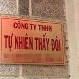 Những tên doanh nghiệp độc, lạ ở Việt Nam