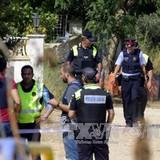 Vụ tấn công khủng bố tại Barcelona do 1 đối tượng thực hiện