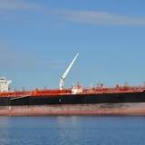 Chiến hạm Mỹ va chạm tàu chở dầu gần Singapore, 10 người mất tích